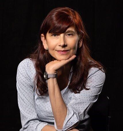 Marie Brolin