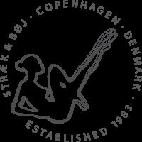 Stræk & Bøj logo